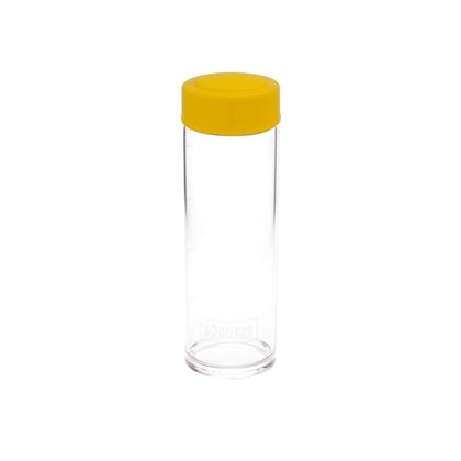 El práctico agitador de Packs - yellow